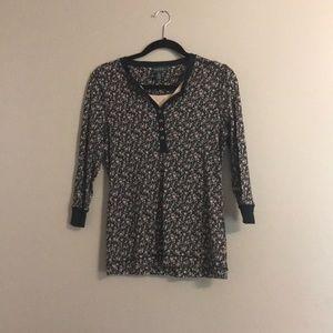 Lauren Jeans Co. long sleeve shirt